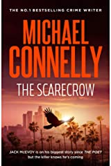 The Scarecrow (Jack McEvoy Book 2) Kindle Edition