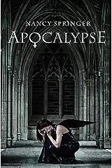 Apocalypse Kindle Edition