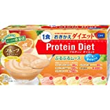 DHCプロティンダイエットぷるぷるムース フルーツセレクション 15袋入