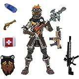 "Fortnite 6"" Legendary Series Figure, Molten Battle Hound"