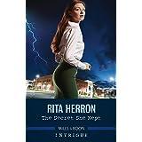 The Secret She Kept (A Badge of Courage Novel Book 1)