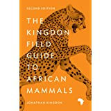 Kingdon Field Guide to African Mammals: Second Edition