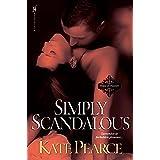 Simply Scandalous (The House of Pleasure Book 9)
