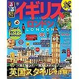 るるぶイギリス ロンドン (るるぶ情報版海外)