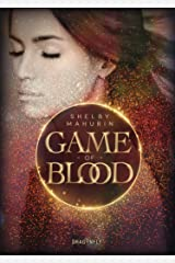 Game of Blood (German Edition) Kindle Edition