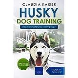 Husky Training: Dog Training for your Husky puppy
