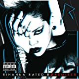 Rated R Remixes
