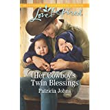 Her Cowboy's Twin Blessings (Montana Twins)