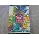OSHO ZEN TAROT―和尚禅タロット・禅の超越ゲーム