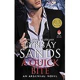 A Quick Bite (Argeneau Vampire Book 1)
