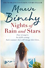 Nights of Rain and Stars: The perfect summer read Kindle Edition