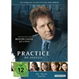 The Practice - The Final Season [Import]