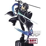 ソードアート・オンライン インテグラル・ファクター ESPRESTO est EXTRA MOTIONS キリト 黒の剣…