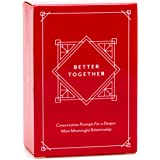 Intimacy Games for Couples Question Cards – Conversation Starters For Couples Game – Perfect Relationship Gifts Date Night An