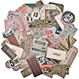 Tim Holtz Idea-ology Ephemera Pack, TH93115, 1 Pack