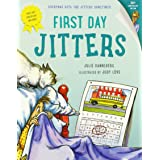 First Day Jitters: 1