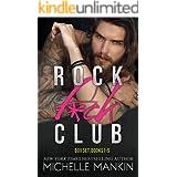 ROCK F*CK CLUB BOX SET BOOKS 1-5
