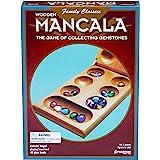 Pressman 4426-06 Mancala - Real Wood Folding Set