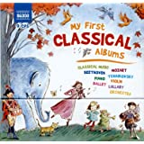 Various: My First Classical Bo