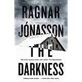 The Darkness: If you like Saga Noren from The Bridge, then you'll love Hulda Hermannsdottir