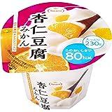 たらみ Tarami 杏仁豆腐みかん80kcal 230g × 6個