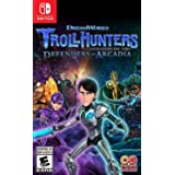 Trollhunters Defenders of Arcadia - Nintendo Switch