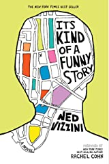 It's Kind of a Funny Story Kindle Edition
