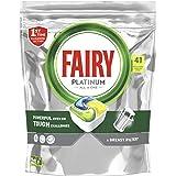 Fairy Platinum Dishwasher Tablets, 41 Tablets