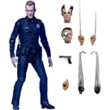 NECA Ultimate T-1000 Terminator Action Figure, 2-7""