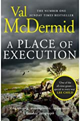 A Place of Execution: The riveting psychological thriller from the author of Sunday Times crime fiction bestsellers Kindle Edition