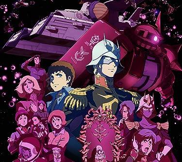機動戦士ガンダム  iPhone/Androidスマホ壁紙(1080×960)-1 - 機動戦士ガンダム THE ORIGIN VI 誕生 赤い彗星