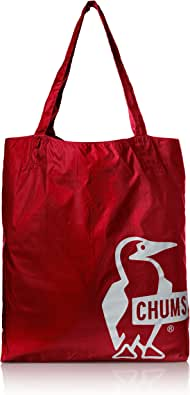 [チャムス] CHUMS Packable Tote Bag Red One Size