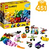 レゴ(LEGO) クラシック アイデアパーツ<目のパーツ入り> 11003