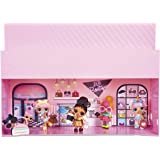 LOL Surprise! 552314 Pop-Up Store (Doll - Display Case), Pink