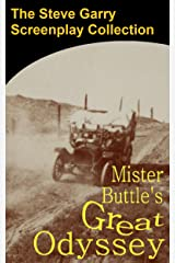 Mister Buttle's Great Odyssey (English Edition) Kindle版