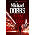 A Ghost at the Door (Harry Jones Book 6)