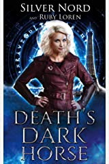 Death's Dark Horse: Supernatural Mystery (January Chevalier Supernatural Mysteries Book 1) Kindle Edition