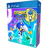Sonic Colors Ultimate(輸入版:北米)- PS4