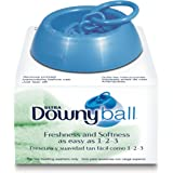 Downy Ultra Ball Fabric Enhancers, 1 Count