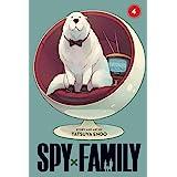 Spy x Family, Vol. 4 (English Edition)