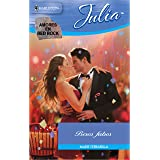 Besos falsos: Amores en Red Rock (1) (Miniserie Julia) (Spanish Edition)