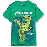 LEGO Boys' MW-T-Shirt Jurassic World