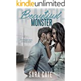 Beautiful Monster: a standalone age-gap romance (Beautiful Series)