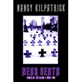 Near Death (Power of the Blood World Book 2)