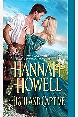 Highland Captive Kindle Edition