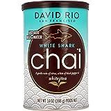 David Rio Chai Mix, White Shark, 14 Ounce