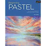 Portfolio: Beginning Pastel: Tips and techniques for learning to paint in pastel: 5