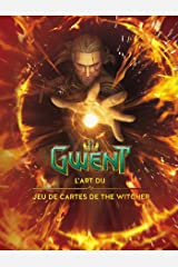 Gwent : L'art du jeu de cartes de The Witcher (PAN.BEAUX LIVR.) Paperback