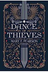 Dance of Thieves (Dinastia de Ladrões) (Portuguese Edition) Kindle Edition