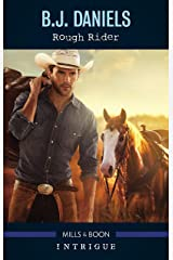 Rough Rider (Whitehorse, Montana: The McGraw Kidnapping Book 3) Kindle Edition